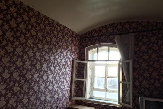 Комната в квартире, 37.7 м2, 4 этаж