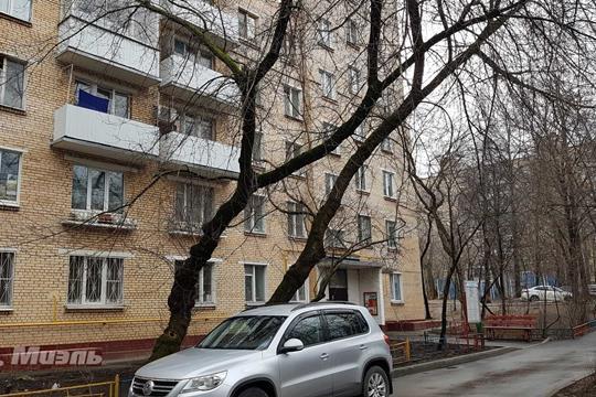 2-комн квартира, 53.9 м2, 1 этаж