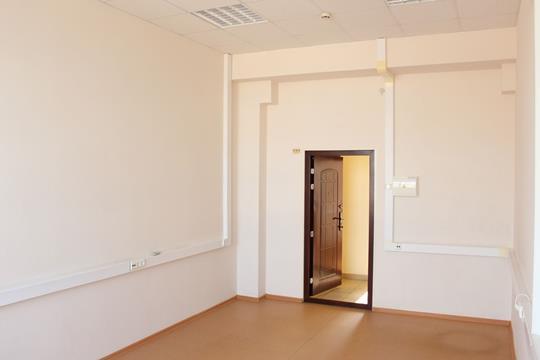 Офис, 143 м2, класс B