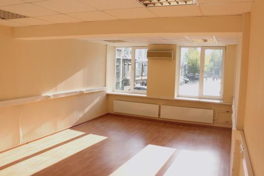 Офис, 60.2 м2, класс B