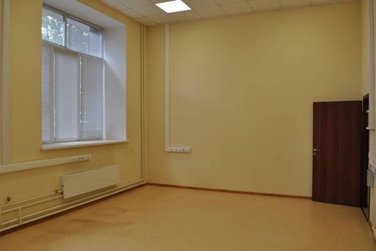 Офис, 44.1 м2, класс B