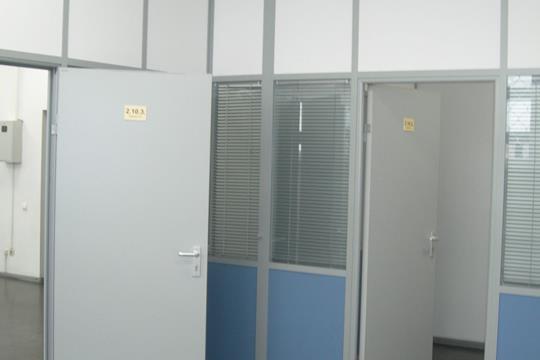Офис, 82.5 м2, класс B