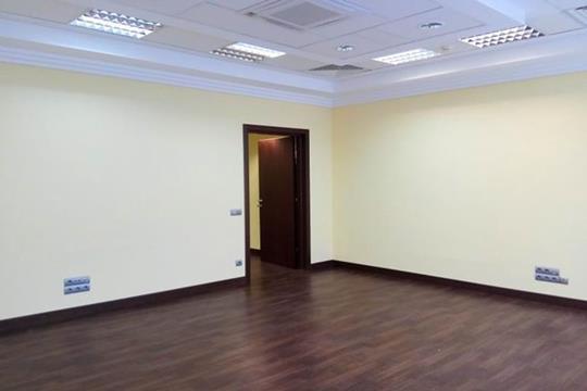 Офис, 527.2 м2, класс B