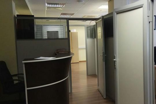 Офис, 52.1 м2, класс B
