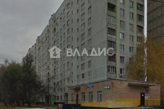 5-комн квартира, 102.1 м2, 1 этаж