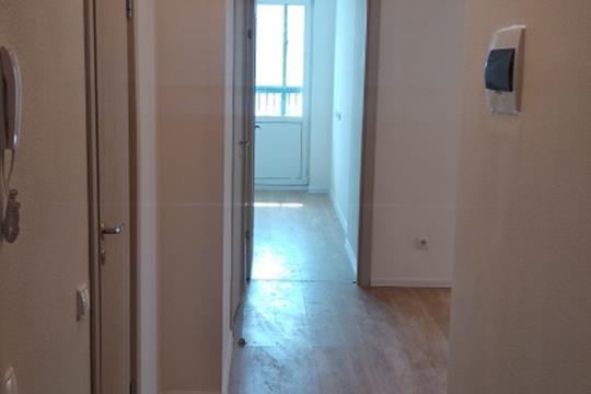 2-комн квартира, 57.7 м2, 15 этаж