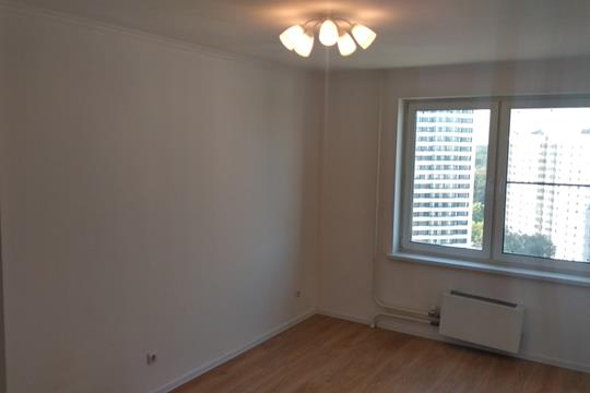 2-комн квартира, 57.9 м2, 16 этаж