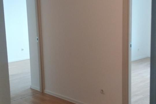 2-комн квартира, 58.3 м2, 2 этаж