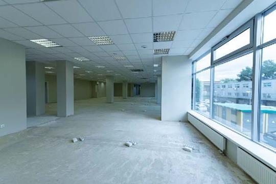 Офис, 500 м2, класс B+