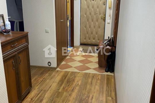 3-комн квартира, 59 м2, 8 этаж