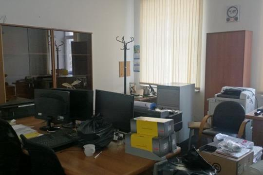 Офис, 26 м2, класс A