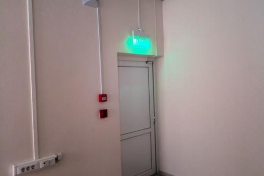Офис, 180 м2, класс A