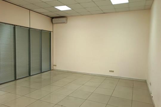 Офис, 60 м2, класс A