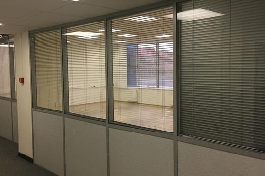 Офис, 135.5 м2, класс A