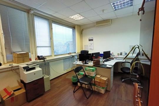 Офис, 165 м2, класс A