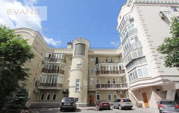 5-комн квартира, 205 м2, 4 этаж