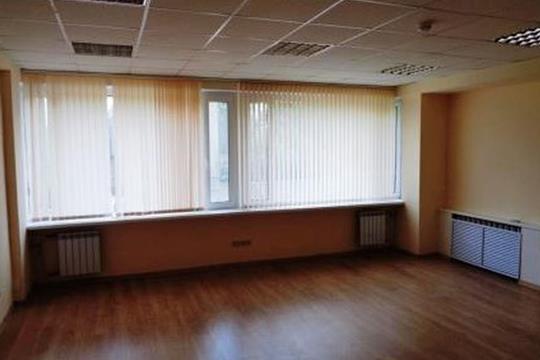 Офис, 35.8 м2, класс B