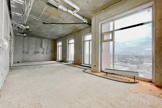 5-комн квартира, 170 м2, 19 этаж