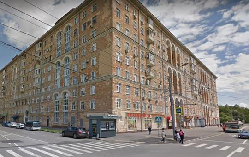 2-комн квартира, 52 м2, 8 этаж
