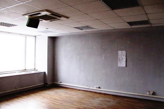 Офис, 110.6 м2, класс C