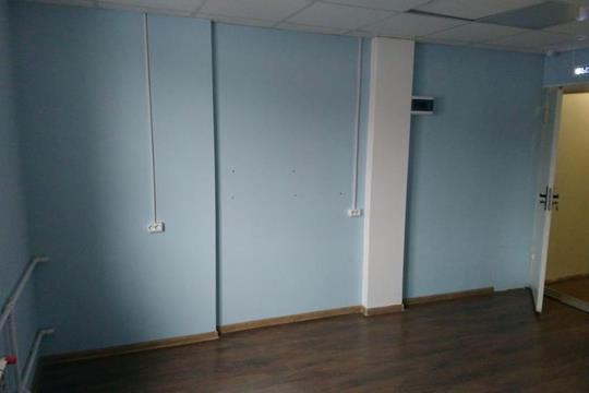 Офис, 17.1 м2, класс C