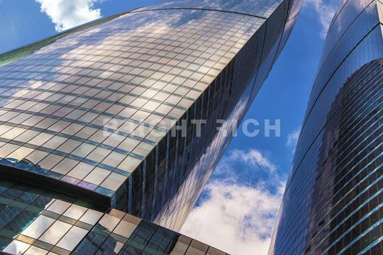 Офис, 1250 м2, класс A