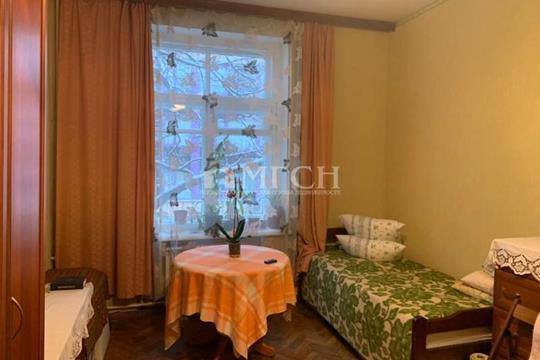 Комната в квартире, 98.5 м2, 3 этаж