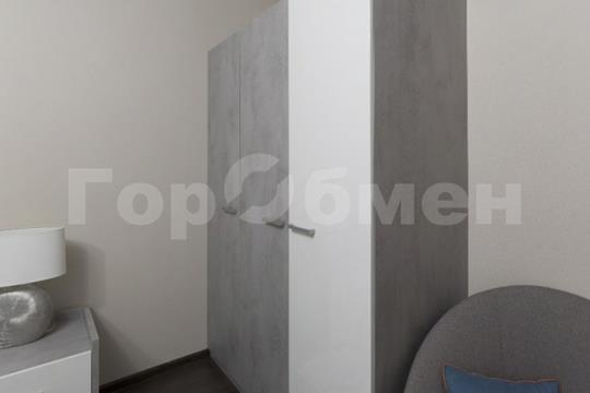 1-комн квартира, 40 м2, 9 этаж