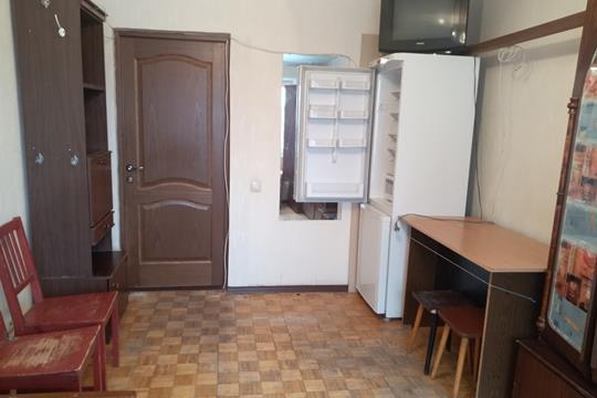 Комната в квартире, 68 м2, 6 этаж