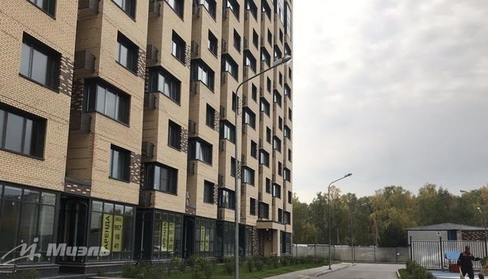 4-комн квартира, 120 м2, 7 этаж - фото 1