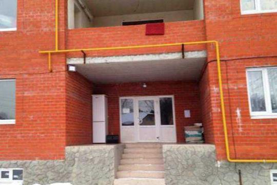 3-комн квартира, 70.1 м2, 4 этаж