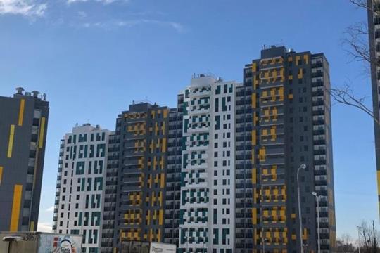 2-комн квартира, 52 м<sup>2</sup>, 12 этаж_1