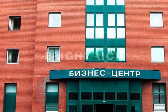 Офис, 115 м2, класс B