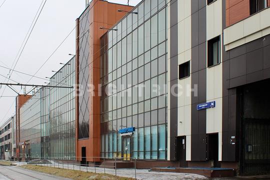 Офис, 173 м2, класс B