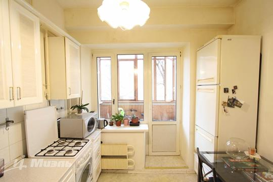 1-комн квартира, 32.8 м2, 2 этаж