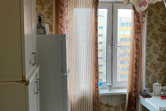 1-комн квартира, 32.4 м2, 8 этаж