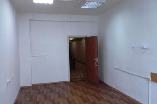 Офис, 21 м2, класс B-