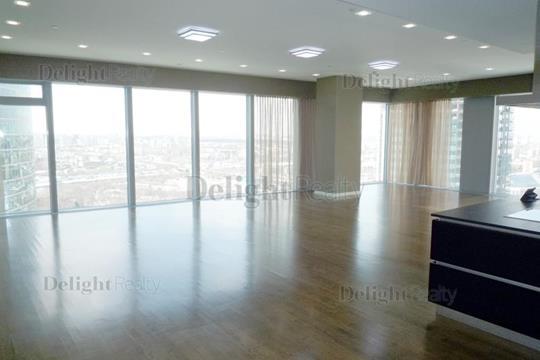 3-комн квартира, 220 м2, 23 этаж