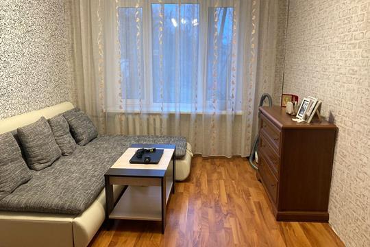 2-комн квартира, 42.2 м2, 2 этаж