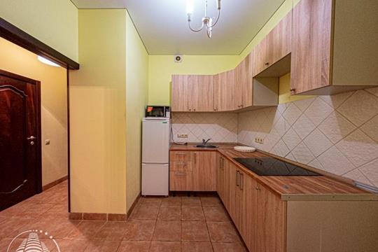 2-комн квартира, 39.3 м2, 5 этаж