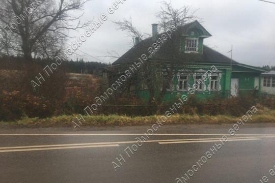 Коттедж, 45 м2, деревня Ожогино  , Ленинградское шоссе