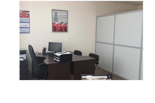 Офис, 38.1 м2, класс B