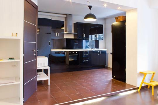 5-комн квартира, 127 м2, 4 этаж
