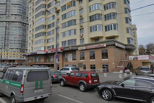 4-комн квартира, 114 м2, 27 этаж