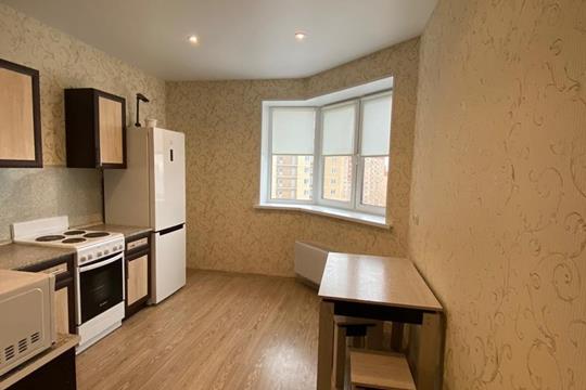 1-комн квартира, 34.1 м2, 11 этаж