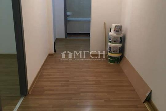 2-комн квартира, 58.2 м2, 10 этаж