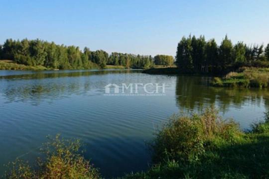 Участок, 10 соток, регион Московская область  , Рязанское шоссе