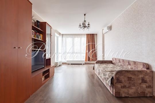 2-комн квартира, 70 м2, 28 этаж