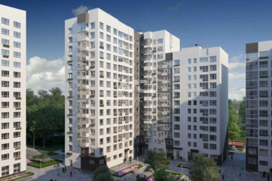 2-комн квартира, 38 м2, 7 этаж