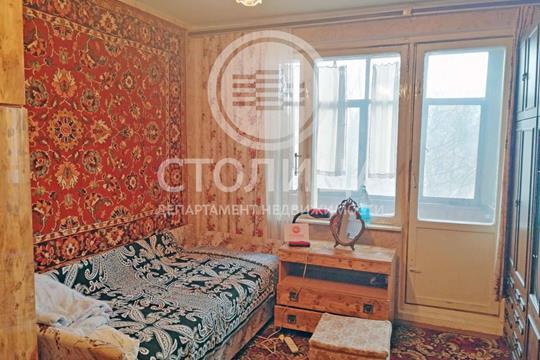 Комната в квартире, 38 м2, 5 этаж